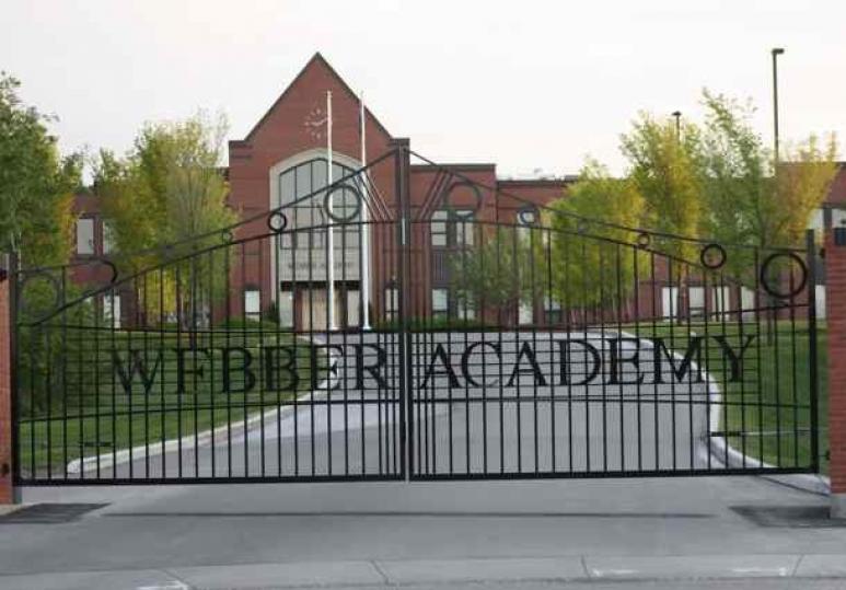 Webber Academy CREATE