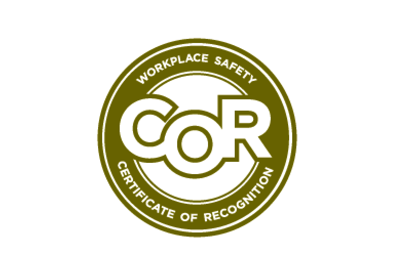 CREATE COR certified