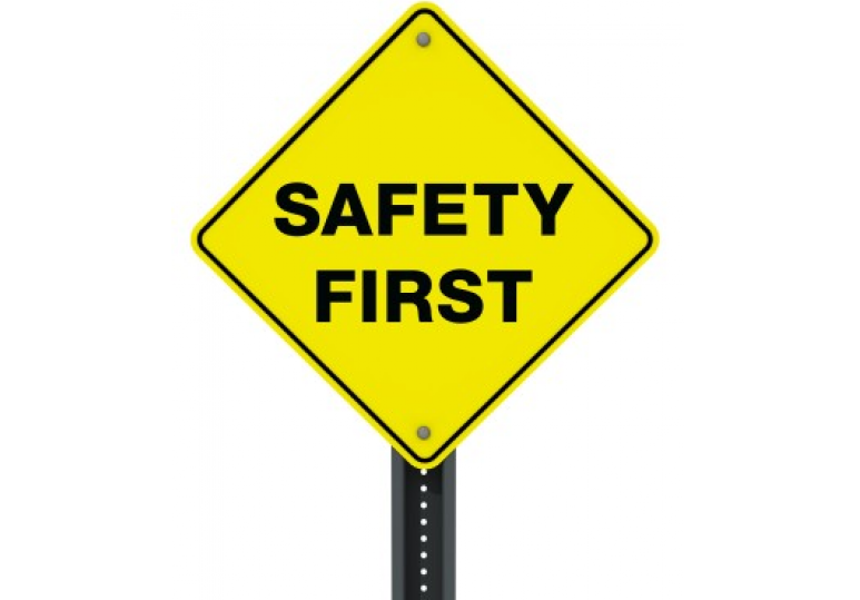 Safety Construction Calgary