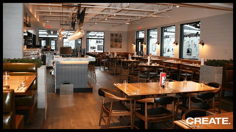 Earls Kitchen + Bar - Westhills