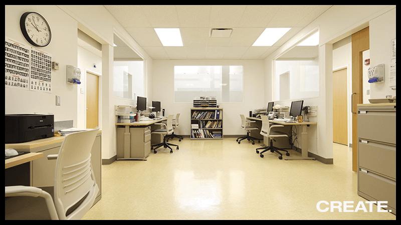 U of C Medicine Teaching Centre