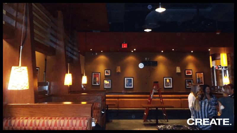 Boston Pizza Chinook