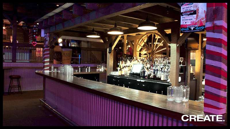 Stockyards Saloon