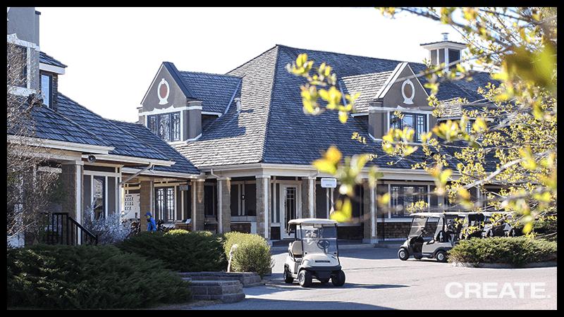 Carnmoney Golf Club